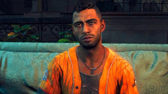 In Far Cry 6 bestimmt ihr selber, ob ihr als Hauptcharakter Dani weiblich oder männlich sein möchtet.