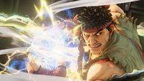 Eindrücke aus Street Fighter 5