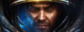 Starcraft: Geplanter FPS zugunsten von Overwatch 2 und Diablo 4 eingestampft