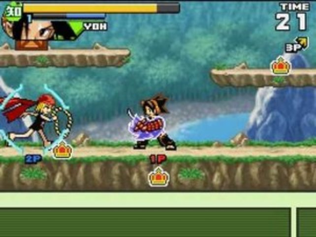 Beim japanischen Jump Ultimate Stars ist vom Indie-Anime bis zum großen Mega-Hit alles vertreten.