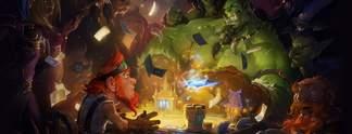 Hearthstone - Heroes of Warcraft: Statistiken zum Online-Kartenspiel