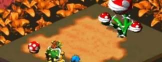 Twitch: Eine Woche lang Super Mario für die gute Sache spielen