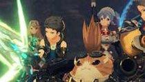 <span></span> Xenoblade Chronicles 2: Über den Wolken, aber auch Über-Rollenspiel?