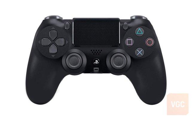 """Ist das der neue """"PlayStation 5""""-Controller?, Quelle: VGC."""