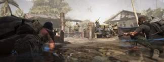 Ghost Recon - Wildlands: Am Wochenende kostenlos zocken