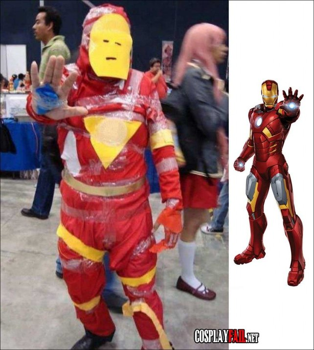 Quelle: http://www.cosplayfail.net/wp-content/uploads/2015/07/iron-man-cosplay-fail-12-920x1024.jpg