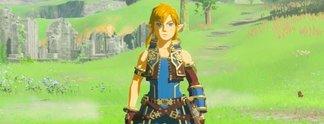 Zelda - Breath of the Wild 2 | Erscheint das das Spiel schon eher als erwartet?