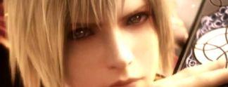 """Final Fantasy - Type-0 HD: Sammleredition und limitierter Zugang zur """"Final Fantasy 15""""-Demo bestätigt"""
