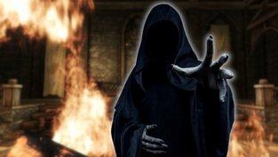 Größtes Monster in Skyrim
