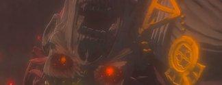 Panorama: So könnte Ganondorf in menschlicher Gestalt aussehen