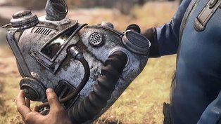 Wird Fallout 76