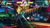 Persona 4 - Arena Ultimax - E3 2014 - Trailer
