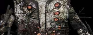 Panorama: Wahr oder falsch? - Könnt ihr bestimmte Dämonen in Nioh per Gestik besänftigen?