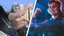 <span>Smash Ultimate:</span> Wenn ihr gut seid, bekommt ihr Sephiroth früher als alle anderen