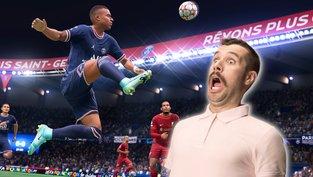 Cheater-Flut in FIFA 22