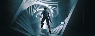 Control: Das neue Spiel der Entwickler von Quantum Break