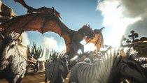 Dino-Spiel bald auf dem Smartphone spielbar