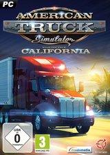 American Truck Simulator - California