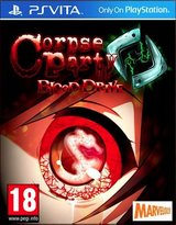 Corpse Party - Blood Drive