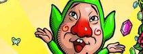 Wahr oder falsch? #179: Ist Tingle dem Zelda-Komponisten nachempfunden?