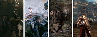 Specials: Spiele, die den Generationenwechsel beinahe lächerlich gemacht haben