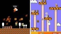 <span>Nintendo macht Super Mario zum Battle Royale -</span> doch ein Fan war schneller