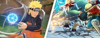 PS4-Rabatte: DLCs und Season Passes zum kleinen Preis - Naruto, One Piece und mehr