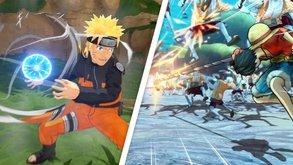 DLCs und Season Passes zum kleinen Preis - Naruto, One Piece und mehr