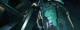 Final Fantasy 7: Fan erschafft ein Remake mit Dreams