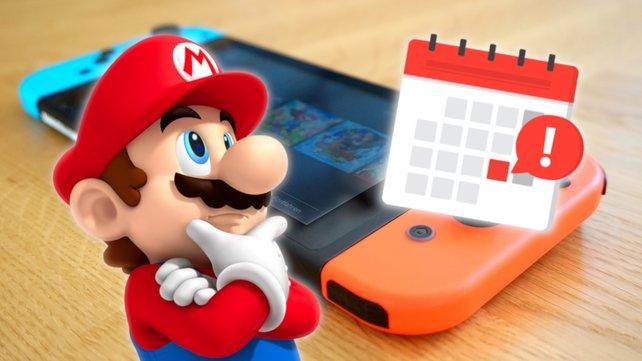 Nintendo-Fans warten seit mehr als 800 Tagen auf ein bestimmtes Spiel für die Switch. Bildquelle: Getty Images/ MaksimYremenko