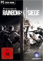Rainbow Six - Siege