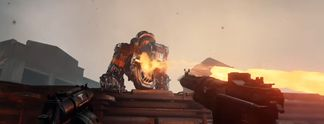 Wolfenstein 2 - The New Colossus: B.J. Blazkowicz ist zurück!