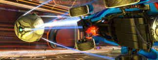 Rocket League: Neue experimentelle Arenen für Februar angekündigt