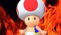 """<span>""""Super Mario""""-Spieler sind sich einig:</span> Der wahre Bösewicht ist Toad"""