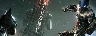 Batman - Arkham Knight: Neuveröffentlichung der PC-Katastrophe nächste Woche