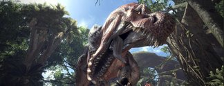 Panorama: Monster Hunter World: Capcom bietet 56.000 Euro für echte Monsterjäger