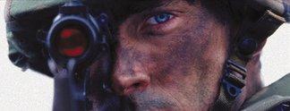 Kolumnen: Renés Battlefield, bevor es Battlefield gab
