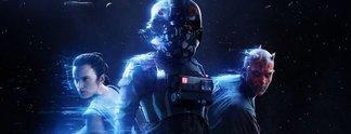 EA Access: Abo-Dienst ab Juli auf PlayStation 4 verfügbar