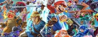 Super Smash Bros. Ultimate: User werfen dem Spiel rassistische Stereotype vor