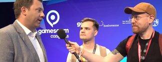 Debatt(l)e Royale | Wir haben mit dem SPD-Generalsekretär über die Akzeptanz von Games gesprochen