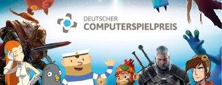 Deutscher Computerspielpreis 2018: Die Nominierten stehen fest