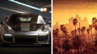 Sind diese Bilder Realität oder Videospiel?