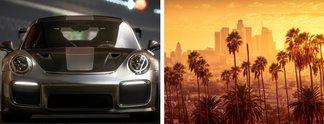 Echt oder Fake: Sind diese Bilder Realität oder Videospiel?