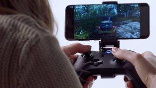 Microsoft: Das Netflix des Gaming?
