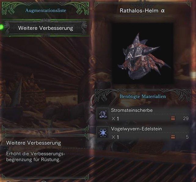 Von den Stromsteinscherben werdet ihr bei Monster Hunter World schnell viele haben.