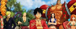 One Piece - World Seeker: Ein Abenteuer wie aus dem Anime