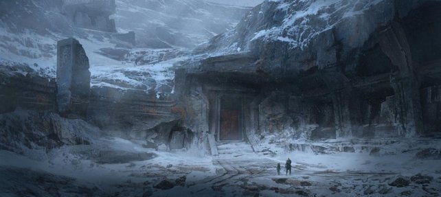 Können wir ähnliche Bilder vom neuen Assassin's Creed erwarten? Im Bild: God of War.