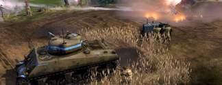 Company of Heroes 2: Die Briten betreten als neue Fraktion das Schlachtfeld