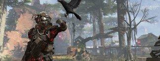 Apex Legends: Im Vergleich zu Fortnite steht es eher schlecht um das Spiel