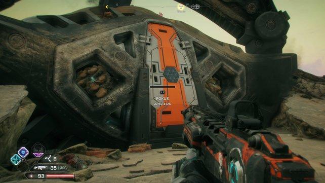 Einige Archen in Rage 2 sind ziemlich gut versteckt. Mit unserer Hilfe findet ihr sie alle.